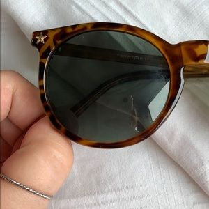Tommy Hilfiger Accessories - Tommy Hilfiger sunglasses